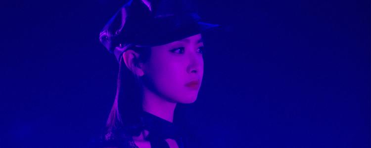 宋茜首张同名专辑预热先行曲《屋顶着火》MV上线!